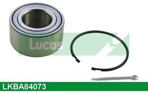 LUCAS-Cojinete-de-rueda-Ancho-mm-37-Para-NISSAN-MICRA-LKBA84073