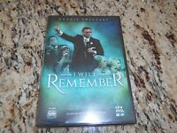 I Will Remember Donnie Swaggart Cd/dvd Set Sunday Morning Service 11/16/14 Jimmy