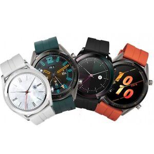 HUAWEI Watch GT Classic/Sport/Active Smartwatch Fitnesstracker Sportuhr GPS NEU