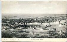 CP Grèce - Greece - Salonique 1916