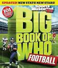 Big Book of Who Football by Editors of Sports Illustrated for Kids (Hardback, 2015)