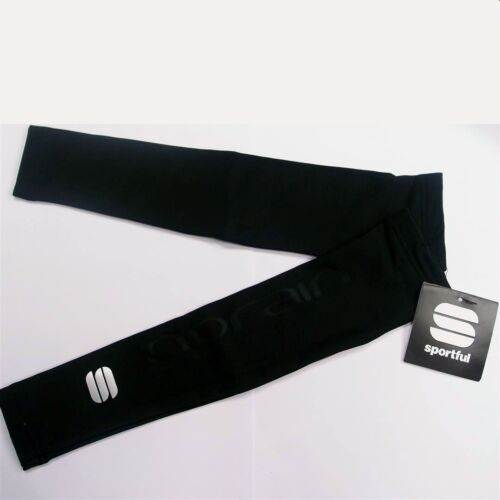Details about  /Sportful Norain Cycling Arm Warmer Unisex Size S