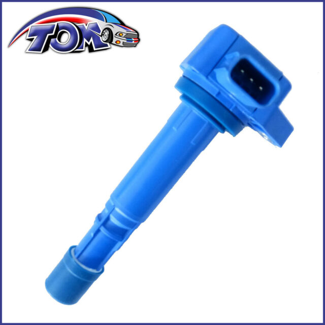 BRAND NEW BLUE IGNITION COIL FOR HONDA CIVIC RIDGELINE
