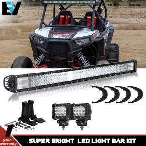 44-039-039-straight-LED-LIGHT-BAR-POLARIS-RZR-1000-XP-S-RZR-900-2016-Turbo