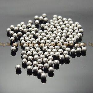 [5 pcs]  35mm  G16 Grade Hardened Carbon Steel Loose Bearing Balls