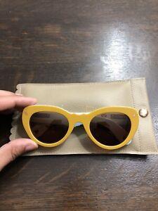 Lucy-Folk-Wingspan-Turmeric-Sunglasses