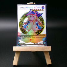 Yugioh ORICA: Dark Magician Girl (HOLO/COMMON)   ORIC-XX004 Custom Hentai Nude