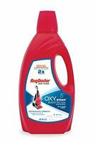 Rug Doctor Oxy Pro Carpet Cleaner,64oz, New, Free Shipping