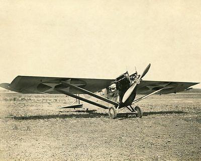 Luftfahrt & Zeppelin Wwi Loening M-8 Monoplane 11x14 Silber Halogen Fotodruck Great Varieties
