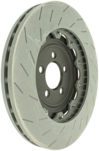 Disc Brake Rotor-OE Type Slotted Brake Disc-Preferred Front Centric 126.63088