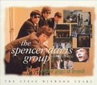 8 Gigs A Week by The Spencer Davis Group (CD, Mar-1996, 2 Discs, Island (Label))