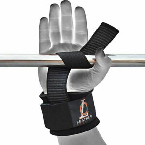Power-bar-Wrist-Straps-Closure-hand-Wrap-Fitness-Weightlifting-Bodybuilding-Gym