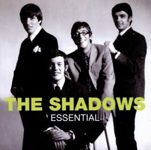 The-Shadows-Essential-NEW-CD