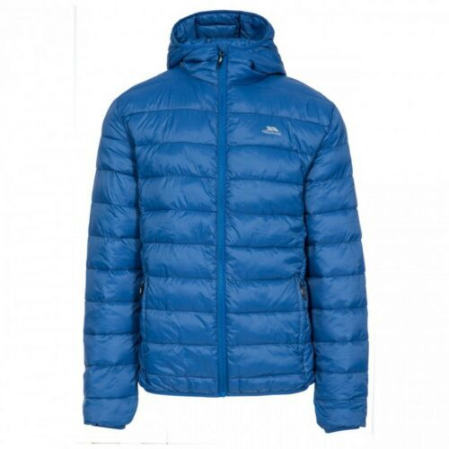 Trespass Mens Carruthers Padded Jacket TP4898