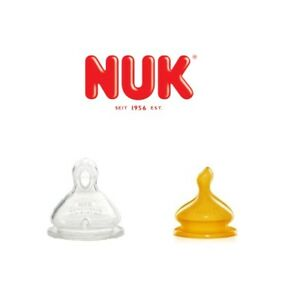 Nuk-First-Choice-Teat