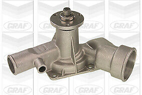 PA108 GRAF Pompe à eau pour OPEL CORSA A TR (S83)