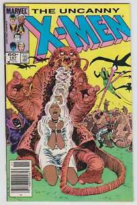 L6205-Uncanny-X-Men-187-Vol-1-MB-MB-Estado