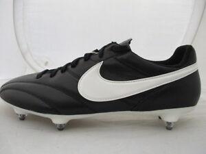 Nike Tiempo Premier Scarpe da calcio Uomo SG UK 6 US 7 EU 40 1780
