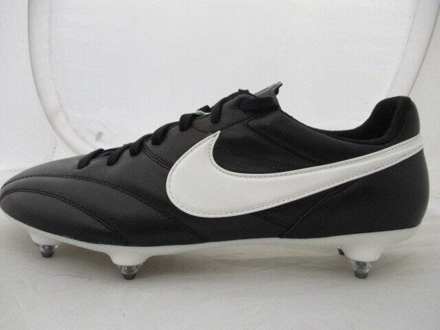 eac3501c453a Nike Premier SG Mens Football BOOTS UK 7 US 8 EUR 41 Cm 26 Ref 4128 ...
