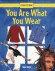 Good-Costume-You-are-What-you-Wear-Cased-Whitty-Helen-Book