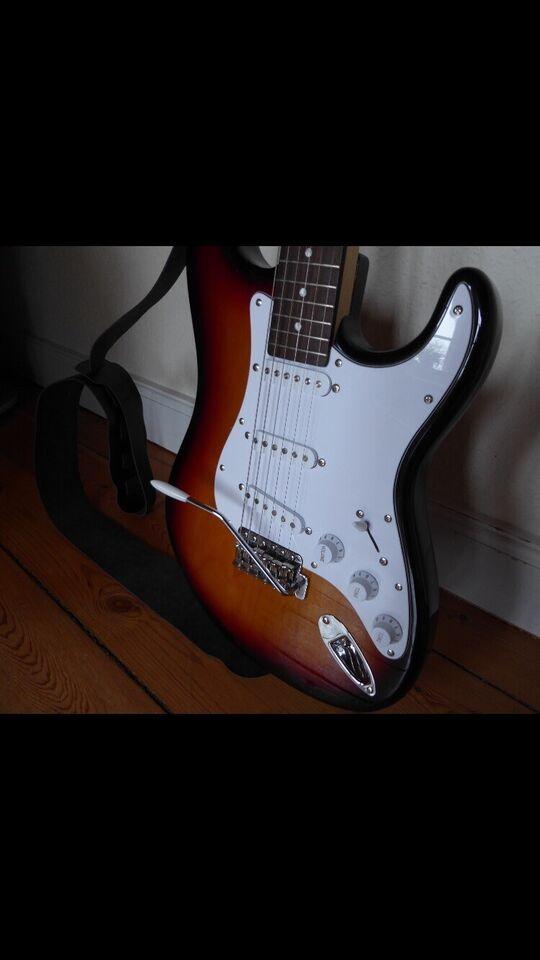 Elguitar, Blade Player PTE 1