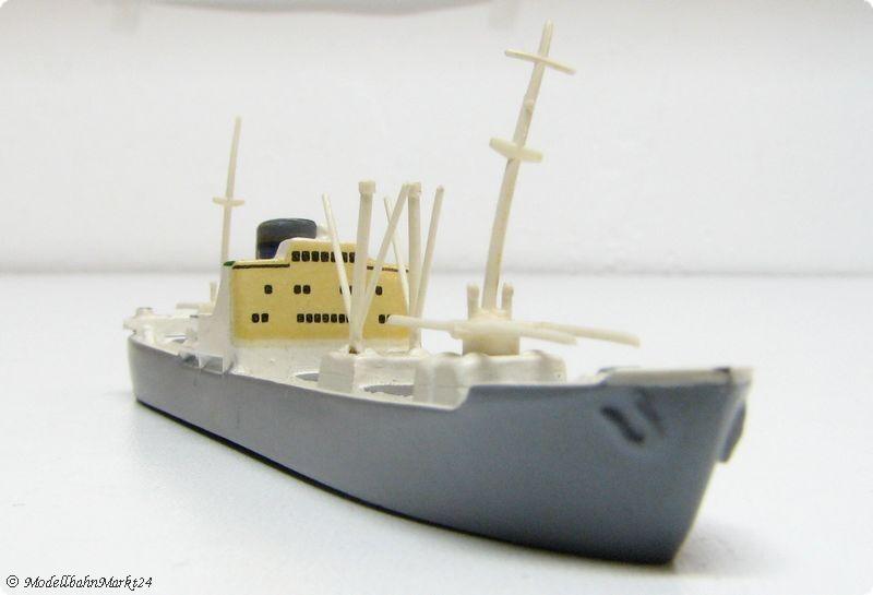 Wiking cargo M s Hornberg metallguss
