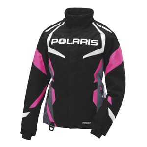 Polaris Northstar Womens Snowmobile Jacket