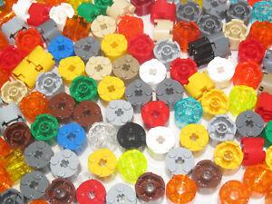 Lego ® Lot Briques Rondes 2x2 Bricks Round Choose Color ref 3941 / 6143 / 6116