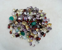 Gem Mix Loose Parcel Lot Over 150 Carats
