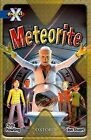 Project X: Y5 Blue Band: Top Secret Cluster: Meteorite by Chris Powling (Paperback, 2009)