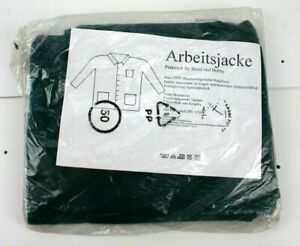Business & Industrie UnermüDlich Arbeitsjacke Arbeitsbekleidung Arbeitsmantel Werkstatt Jacke Gr 50 Neu MöChten Sie Einheimische Chinesische Produkte Kaufen?
