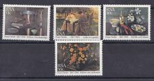 Sud Africa South Africa 1985 Omaggio a Oerder 579-82 MNH