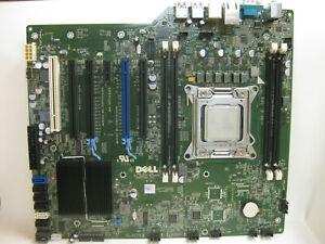 Dell 8HPGT Motherboard Precision T3600 LGA2011 Workstation w/CPU E5-1607 3.00GHZ
