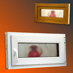 Lagerware-Badfenster-700x400mm-70x40cm-Nussbaum-Weiss-Bad-Fenster-Chinchilla