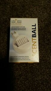 New-Scents-Ball-Aromatherapy-Wall-Plug-in-Diffuser-aroma-house-Canadian-design