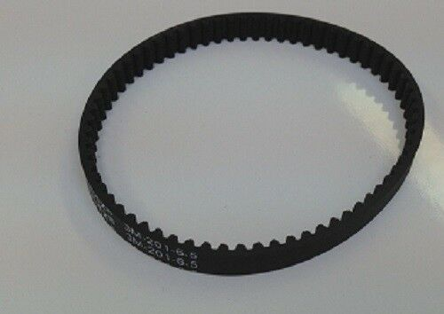 Premium 3M-201-6.5 Toothed Vacuum Hoover Drive Belt For Vax U89-MA-PF U89-MA-TE