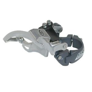 SHIMANO-LX-M570-TOP-PULL-Front-Derailleur-NOS
