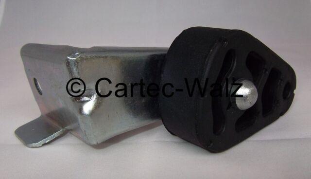 E85 E86 2.5 3.0 Auspuff Halter Gummi Abgasanlage 2 x BMW Z4