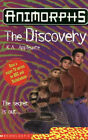 The Discovery by Katherine Applegate (Paperback, 1999)