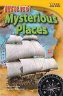 Unsolved! Mysterious Places by Lisa Greathouse, Stephanie Kuligowski (Paperback / softback, 2012)