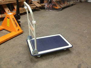 Brand-new-dolly-hand-truck-Folding-Platform-trolley-Capacity-250lbs