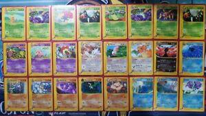 Pokemon-Card-Collection-Skyridge-Set-144-Rare-Common-Uncommon-Cards