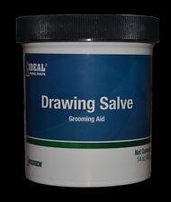 Ichthammol Ointment 20% 14 oz jar Black Drawing Salve - Healing & Antiseptic