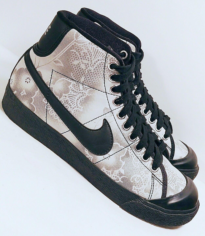 Zapatos de baloncesto Nike All Court 316482-003 Zapatillas/Blazers para para Zapatillas/Blazers mujer * Nuevo Sin Caja 1cce67