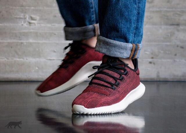 the latest ad3e3 424fa Adidas Men's Tubular Shadow CK Originals Running Shoe AC8791 Size 12