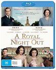 A Royal Night Out (Blu-ray, 2015)