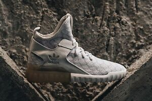 best website cbf0a fb64b Details about adidas TUBULAR X PRIMEKNIT 'NYC EXCLUSIVES' - SIZE 9 - AQ2693