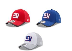 premium selection 4b29a 5d9b3 Image is loading New-York-Giants-New-Era-2017-On-Field-