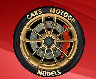 CarsMotoGpModels