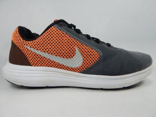 pied Nike Chaussures Orange 3 d Taille de Revolution 006 Eu 44 819300 5 M course 5 à 10 nZ5vnrxR6